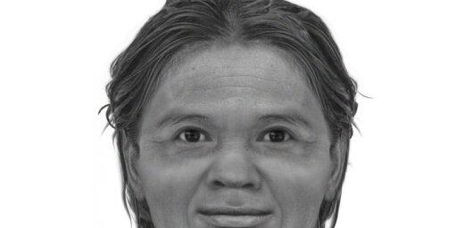 Ученые реконструировали внешность женщины, жившей 13 тысяч лет назад