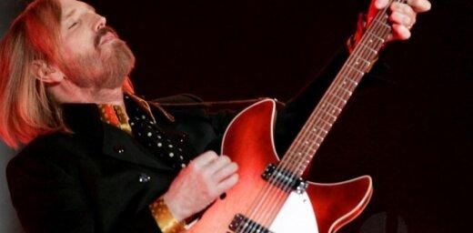 Скончался американский рок-музыкант Том Петти