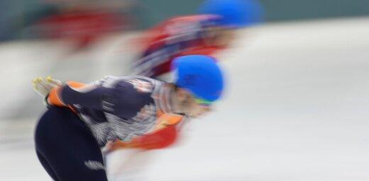 Titulēta kanādiešu ātrslidotāja pāragri atvadās no sporta