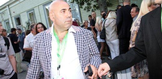 Иосиф Пригожин обвинил Украину в вымогательстве за невключение в черный список