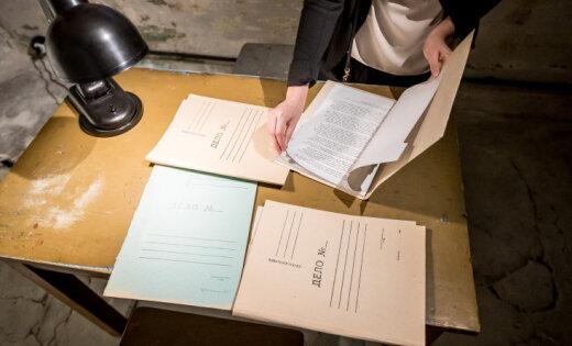 Lietuvas Seimā izceļas strīds par sadarbībā ar VDK atzinušos personu vārdu publiskošanu
