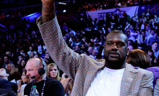 Vēl vienas NBA ēras beigas – karjeru beidz 'Šaks'