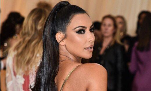 Ким Кардашьян оправдалась за присвоение чужого наряда