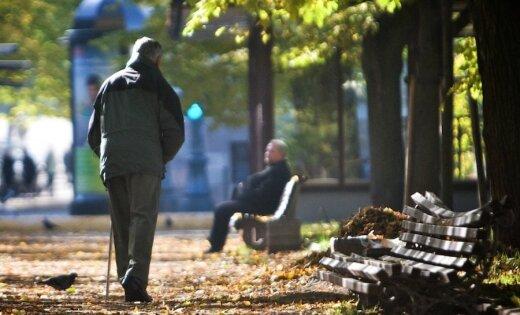 В Латвии— самая маленькая среди стран ОЭСР ожидаемая продолжительность жизни