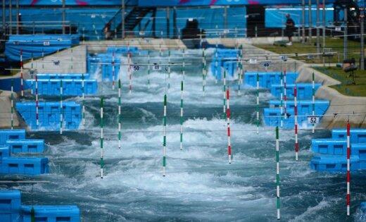 Японский гребец отстранен на8 лет зато, что подсыпал допинг конкуренту