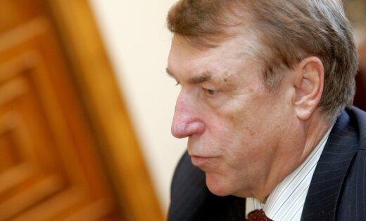 Mildronāta radītājs Ivars Kalviņš: meldonija pielīdzināšana dopingam ir cilvēktiesību pārkāpums
