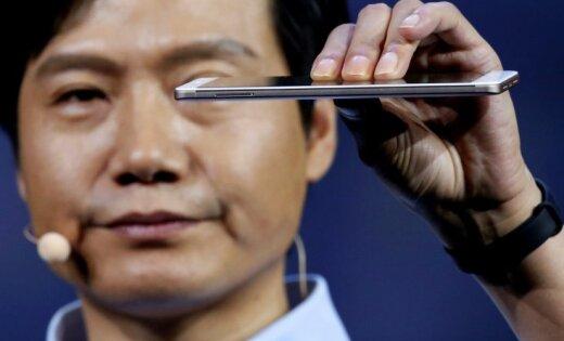 Latvijā mobilo sakaru operatori sākuši piedāvāt Ķīnas 'Xiaomi' viedtālruņus