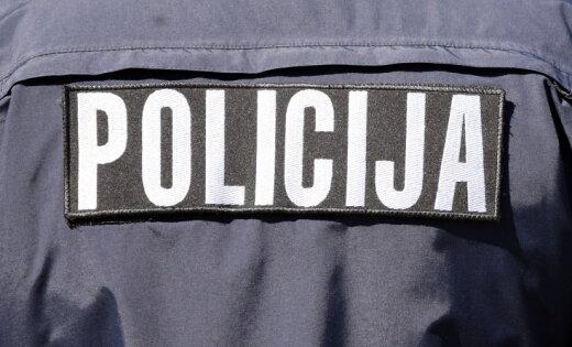 В субботу в ДТП в Латвии пострадали 12 человек