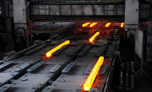 Loginovs: 'Metalurga' izsolēs atgūt visu valsts prasījuma summu neizdosies