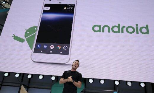 Еврокомиссия оштрафовала Google на рекордные 4,3 млрд евро