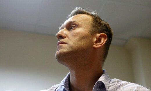 Навальный обжаловал вВерховном суде отказ ЦИК допустить его квыборам