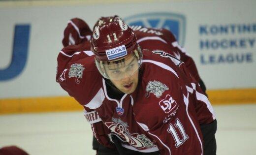 Sotnieks atgriežas Rīgas 'Dinamo', pievienojas vēl viens leģionārs