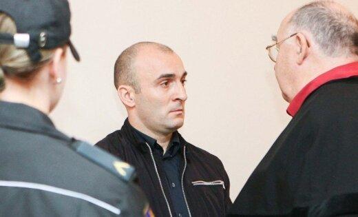 Литва отказалась выдать Российской Федерации экс-главу антитеррористического центра Грузии