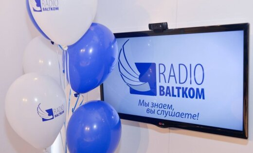 Радио Baltkom отметит 10-летний юбилей концертом на крыше