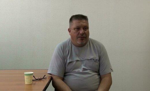 ВКрыму «украинского диверсанта» Штыбликова приговорили к 5-ти годам тюрьмы