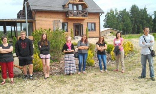 Dimantu kalnā Rembatē slīpē nākamos Latvijas biznesa spīdekļus