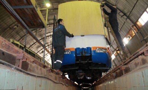 Daugavpilij jāizvērtē tramvaju piegādātājs, iesaka Ārlietu ministrija