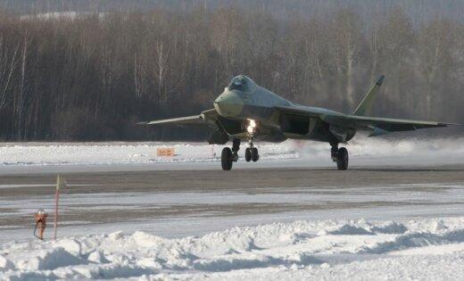 """Еврокомиссия займется вопросом российских """"самолетов-невидимок"""""""