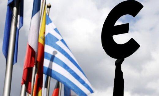 Жан-Клод Юнкер предостерегает ЕС от выхода Греции из еврозоны