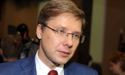 """Ушаков: формирование правительства нужно доверить """"Согласию"""""""