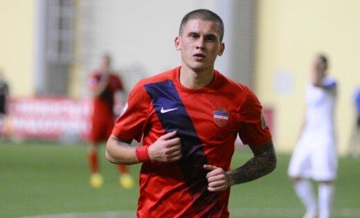 Дмитрий Аленичев возглавилФК «Енисей»