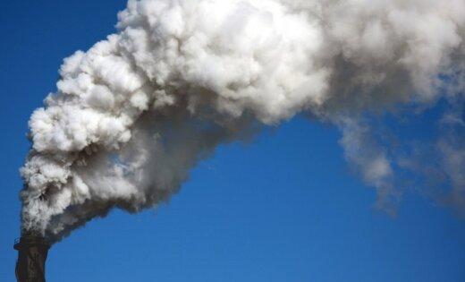 В Швейцарии открыт гигантский завод по высасыванию углерода из атмосферы