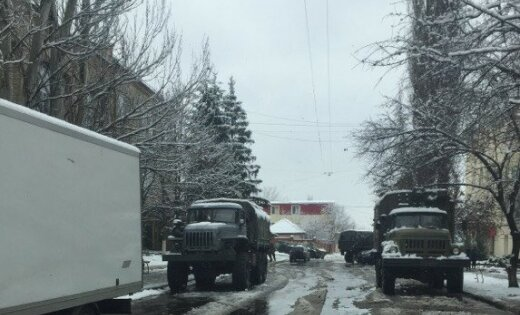 Появились новые детали — Бунт вЛуганске