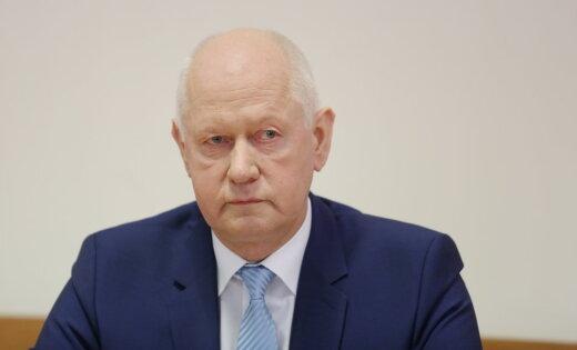 Умер многолетний руководитель Рижского центра психиатрии и наркологии Янис Бугинс