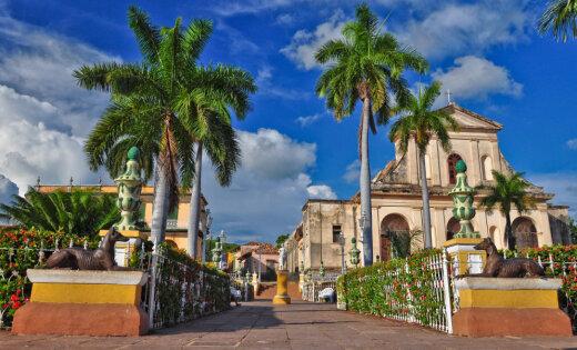 Ушел изжизни министр внутренних дел Кубы