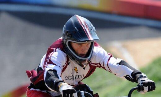 Марис Штромбергс — двукратный Олимпийский чемпион