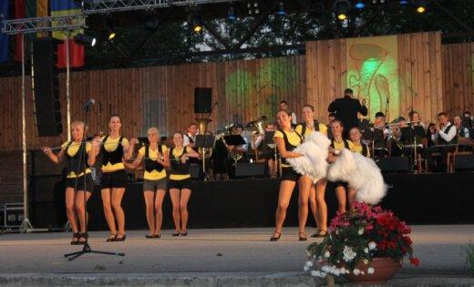 Nedēļas nogalē notiks XVIII Auces novada svētki