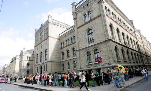 LU, RTU un RSU iekļūst labāko Eiropas jaunattīstības valstu un Centrālāzijas valstu universitāšu topā