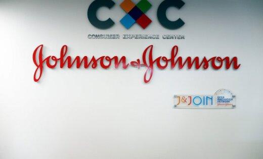 Компания Johnson&Johnson должна выплатить женщинам 4,60 млрд
