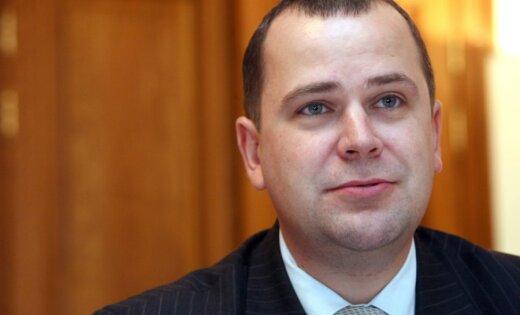 Reģionālo partiju 'Valmierai un Vidzemei' vadīs Jānis Baiks