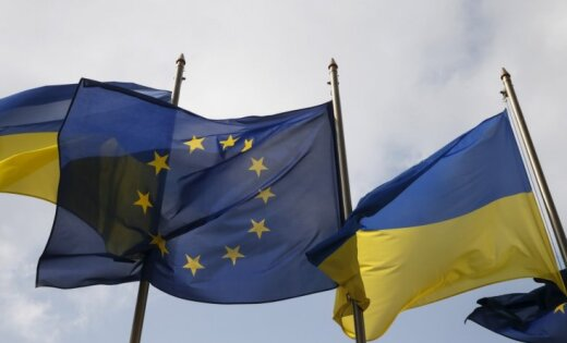 """""""План Маршалла"""" для Украины: что это такое и при чем тут Литва"""