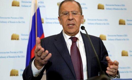 Страны G7 призвали Россию к ответу по делу Скрипаля, Лавров ждет сведений по газу BZ
