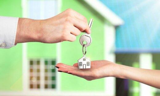 Saeimas komisija konceptuāli atbalsta jaunu regulējumu dzīvojamo telpu īres tirgū