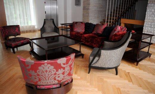 Вейонис не собирается жить в президентской резиденции в Юрмале
