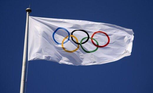 Norvēģija vēlas pārskatīt 1904.gada olimpisko spēļu rezultātus