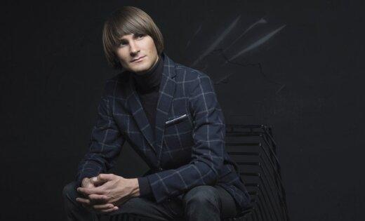 Vestards Šimkus pirmo reizi Latvijā atskaņos improvizētas mūzikas koncertu