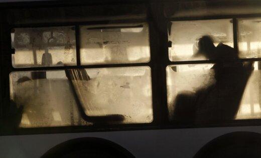 Часть междугородних автобусов в Латвии будет курсировать только по запросам