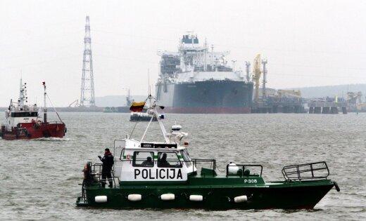Политолог: визит Кучинскиса в Минск может отразиться на Клайпедском порту