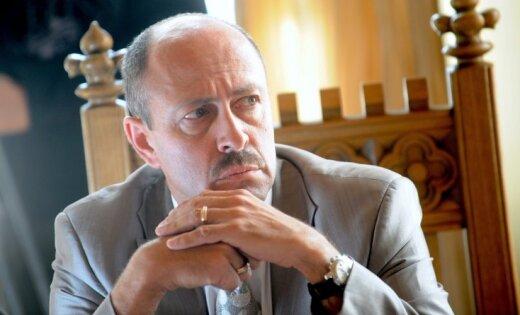 Rīgas domes Īpašuma departamenta direktora amatā Burovu nomainīs Aija Rimicāne