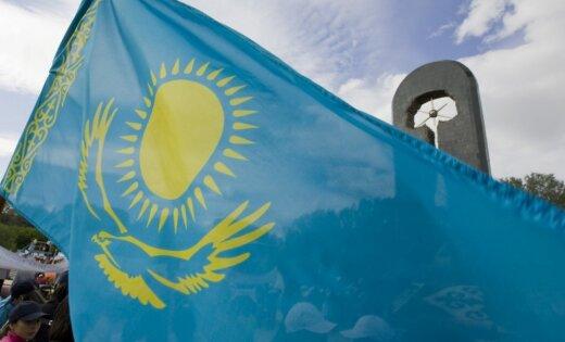 Казахстанские железные дороги строят уже второй терминал в Клайпеде