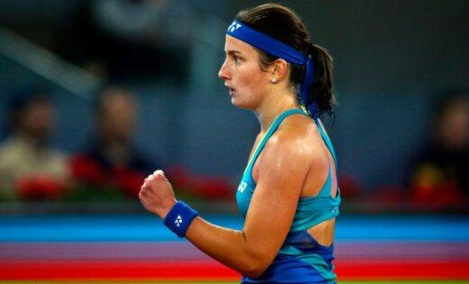 Рейтинг WTA: Кербер возглавила список, Свитолина покинула топ-10