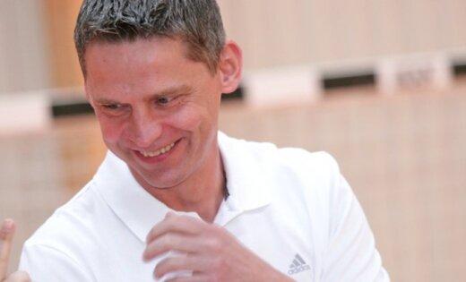 Karlis Muiznieks, treneris, basketball