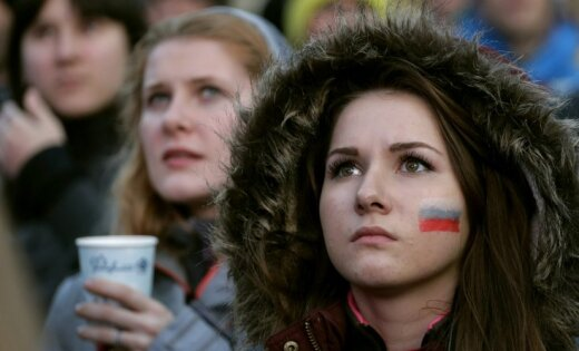Комиссия Сейма утвердила законопроект об остановке выдачи ВНЖ россиянам