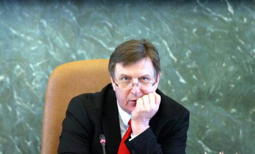 Bez papildu finansējuma veselības aprūpei tālāk virzīties nav iespējams, atzīst Kučinskis