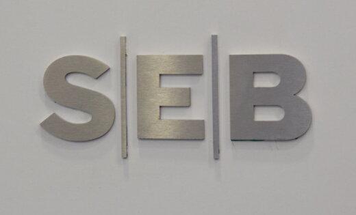 SEB понизил прогноз экономического роста в Латвии