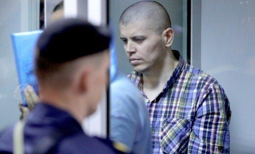 Par 17 autovadītāju slepkavībām četriem vīriešiem Krievijā piespriests mūža ieslodzījums